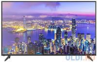 "Телевизор LED 50"" Erisson 50ULX9000T2 3840x2160 50 Гц Wi-Fi Smart TV VGA RJ-45"