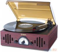 Виниловый проигрыватель ION Audio Trio LP