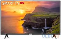 """Телевизор 39"""" TCL L40S6500 1920x1080 60 Гц Wi-Fi Smart TV USB RJ-45 Bluetooth Для наушников"""