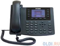Телефон IP D-Link DPH-400GE