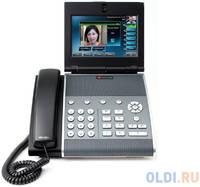 Телефон IP Polycom VVX 1500 D SIP для конференций 2200-18064-114