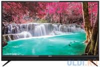 "Телевизор LED BBK 65"" /Ultra HD/50Hz/DVB-T2/DVB-C/DVB-S2/USB/WiFi/Smart TV (RUS)"