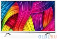"""Телевизор LED Hyundai 32"""" H-LED32ET3021 /HD READY/60Hz/DVB-T2/DVB-C/DVB-S2/USB (RUS)"""