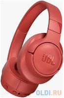 Наушники JBL Наушники беспроводные с активным шумоподавлением JBLT750BTNCCOR