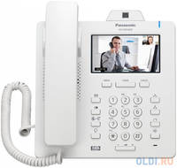 Телефон IP Panasonic KX-HDV430RU