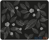 Коврик для мыши Dialog PM-H15 leafs с рисунком листья