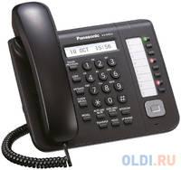 Телефон IP Panasonic KX-NT551RU