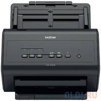 Сканер Brother ADS-3000N настольный, сетевой