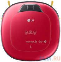 Пылесос-робот LG VRF6670LVT