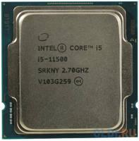 Процессор Intel Core i5 11500 OEM