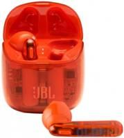 Наушники JBL Наушники беспроводные JBL Tune 225 TWS, ghost