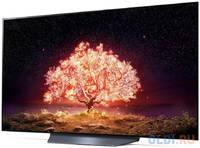 "Television OLED 55"" LG OLED55B1 , Ultra HD 4K, OLED Motion Pro, Cinema HDR, DVB-T2/C/S2, USB, Wi-Fi, Smart TV"