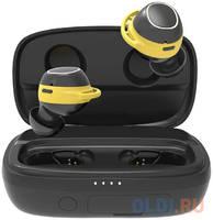 Наушники Hiper TWS CROSS V2 Bluetooth 5.0 гарнитура Li-Pol 2x35mAh+2600mAh