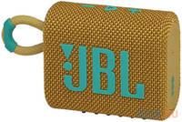 Акустическая система 1.0 BLUETOOTH GO 3 JBL