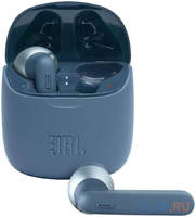 Гарнитура JBL T225 TWS JBLT225TWSBLU