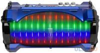 Минисистема Hyundai H-MAC220 45Вт/FM/USB/BT/SD/MMC