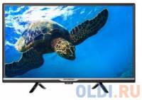 """Телевизор LED Hyundai 24"""" H-LED24FT2000 /HD READY/60Hz/DVB-T/DVB-T2/DVB-C/DVB-S/DVB-S2/USB (RUS)"""