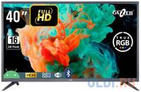 """Телевизор Gazer TV40-FS2G 40"""" Full HD"""