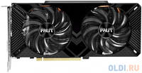 Видеокарта Palit GeForce GTX 1660 SUPER GP 6144Mb