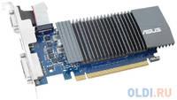 Видеокарта ASUS GeForce GT 710 GT710-SL-2GD5-DI 2048Mb