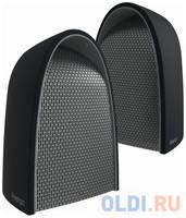 Беспроводная TWS колонка Prestigio SUPREME (PSS116SBK), черная