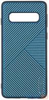 Case LYAMBDA ATLAS for Samsung Galaxy S10+ (LA10-AT-S10P-BL)