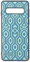 Case LYAMBDA ERIS for Samsung Galaxy S10 (LA11-ER-S10-GR)