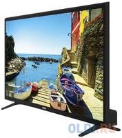 "Телевизор LED BBK 39"" 39LEX-7168/TS2C /HD READY/50Hz/DVB-T2/DVB-C/DVB-S2/USB/WiFi/Smart TV (RUS)"