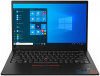Ультрабук Lenovo ThinkPad X1 Carbon G8 T (черный)