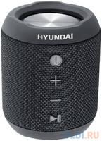 Колонка порт. Hyundai H-PAC300 7W 1.0 BT/3.5Jack/USB 10м