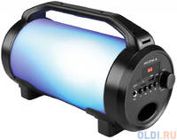 Аудиомагнитола Supra BTS-655 15Вт/MP3/FM(dig)/USB/BT/microSD