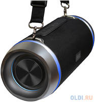 Ginzzu GM-901B, BT-Колонка 2x14W/TWS/USB/AUX/FM/IPX5