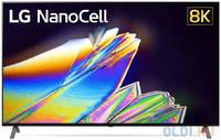"""Телевизор LG 65NANO956NA 65"""" 8К Ultra HD"""