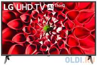 """Телевизор 60"""" LG 60UN71006LB 3840x2160 50 Гц Wi-Fi Smart TV RJ-45 Bluetooth"""