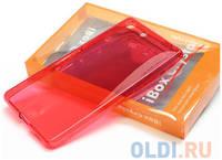 Чехол силикон iBox Crystal для Sony Xperia M5