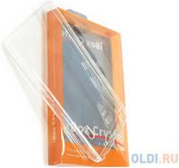 Чехол силикон iBox Crystal для Sony Xperia E4G