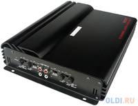 Усилитель звука Digma DCP-420 4-канальный