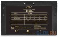Блок питания ATX 500 Вт Deepcool DE500