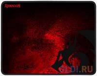 Defender Коврик игровой Pisces 330х260х3 мм, ткань+резина Redragon