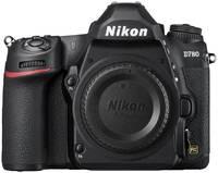 Зеркальная Nikon D780 Body (без объектива)