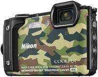 Компактная Nikon COOLPIX W300