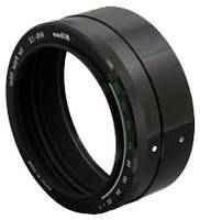 Бленда для объектива Nikon Бленда HN-12 для объективов NIKKOR (60mm, 52mm)