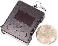 Миниатюрный цифровой диктофон Edic-mini CARD24S A102