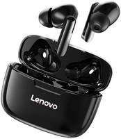 Наушники беспроводные Lenovo XT90 True Wireless Earbuds