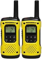 Комплект раций Motorola TLKR-T92 (2шт)