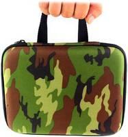 Универсальная сумка для раций, лесной