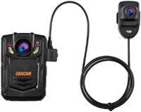 Персональный Full HD видеорегистратор CARCAM COMBAT 2S/2CH 32Gb