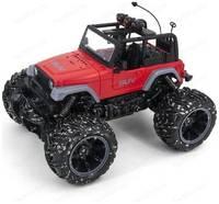 Радиоуправляемый джип ZC 333 4WD 1-16 2.4G