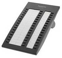 Консоль расширения Panasonic KX-T7740X черная