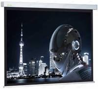 Экран для проектора Cactus CS-PSW-128x170 4:3 настенно-потолочный
